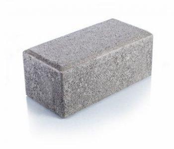 Bloque de cemento Adoquín Holanda de 8 cm. de espesor